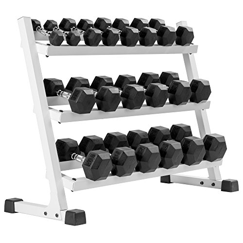 Dumbbell Set Up To 50: 5 Best Products Review In 2016