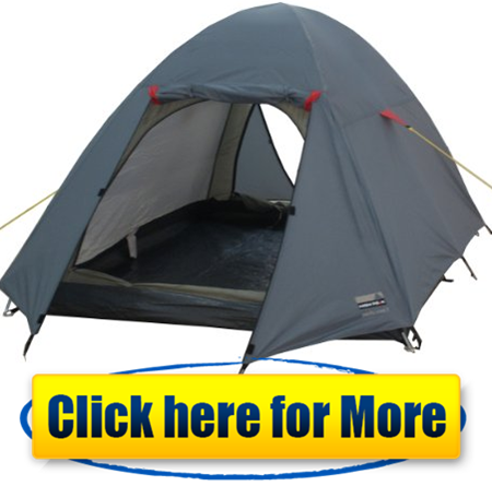 High Peak Outdoors tent