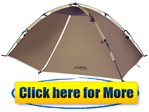 LONE RIDER tent for motocycle camping