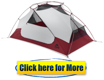 MSR ELIXIR 2-PERSON best tent for motocycle camping
