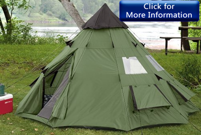 Guide Gear army tent for sale