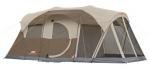 Coleman best car camping tent