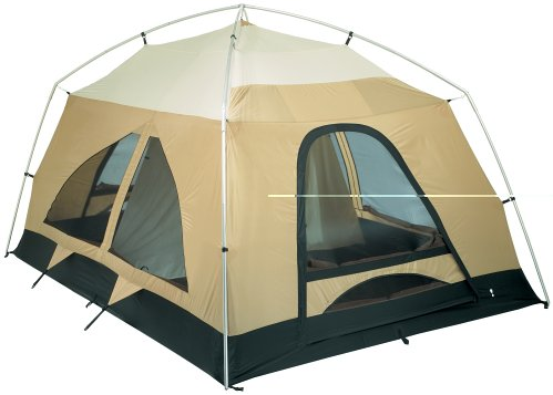 Eureka Titan – High End Camping Tent