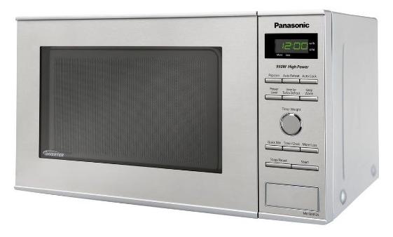 Panasonic Inverter Microwave Reviews