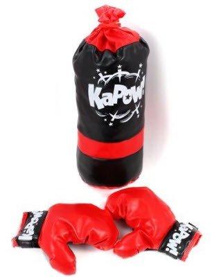 Schylling Punching Bag