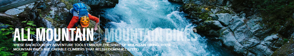 Best Mountain Bike Brands - Diamondback