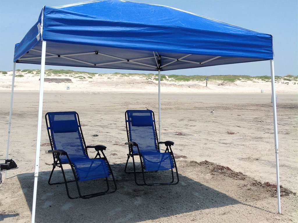 Here is the Latest Beach Canopy Reviews - Beach Tents at ...