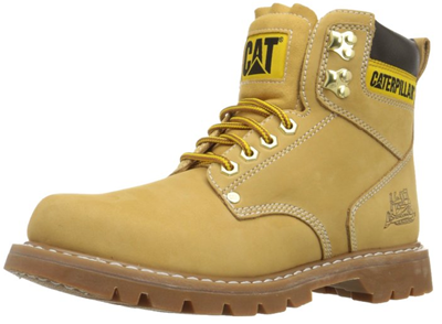 Caterpillar Men work boot
