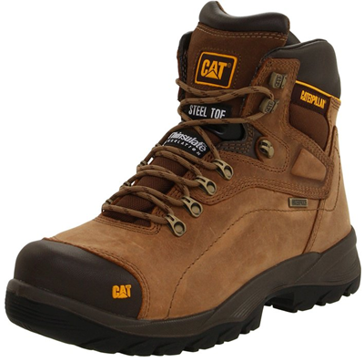 Caterpillar best waterproof shoe for Men