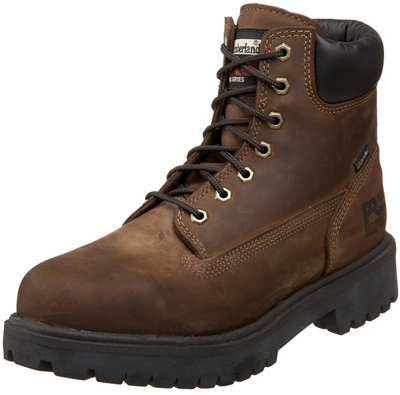 Timberland PRO waterproof boot for men