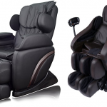 Best Valued Massage Chair in 2017 and 2016 featured image