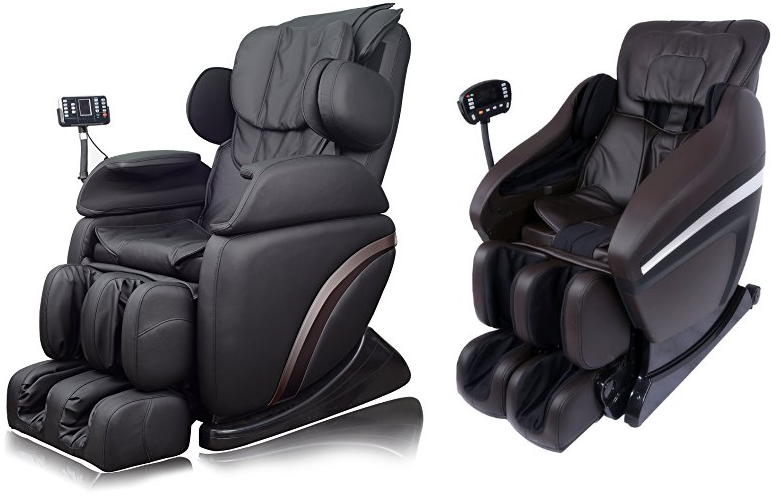 10 cheap and best massage chairs under 2000 1000 and for Popular massage chair