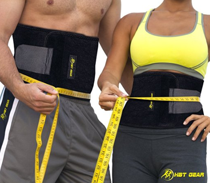 HBT GEAR Waist Trimmer Belt under 20 dollars