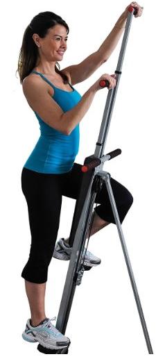 Maxi Climber Vertical Climber - climber exercise machine