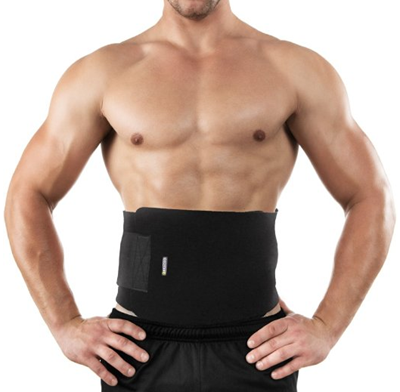 Waist Trimmer Belt in 2016 review