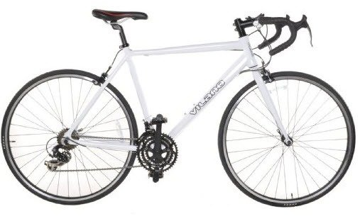 Aluminum Road Bike 21 speed