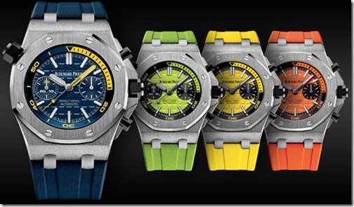 Audemars Piguet - watch brand for man