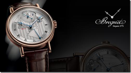Breguet watch brand best