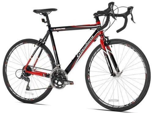 Giordano Libero 1.6 best road bike 2016