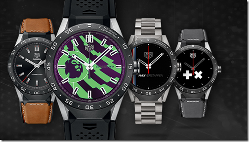 Tag Heuer -best watch brands for men