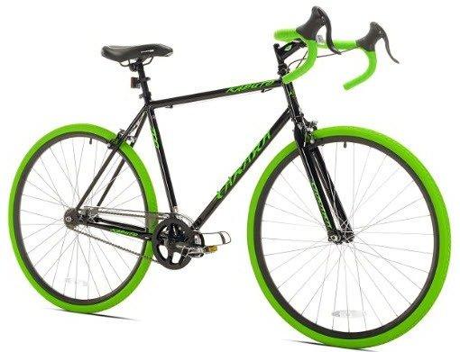 Takara Kabuto Single best road bike under 250 in 2017