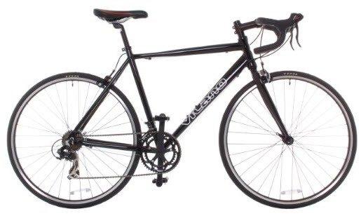 Vilano Shadow bike
