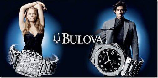 bulova watch brand