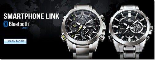 casio best watch brand in the world