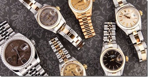 rolex - top 10 best watch brands v1