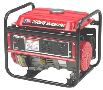 All Power America APG3014