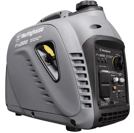 Westinghouse iPro2500