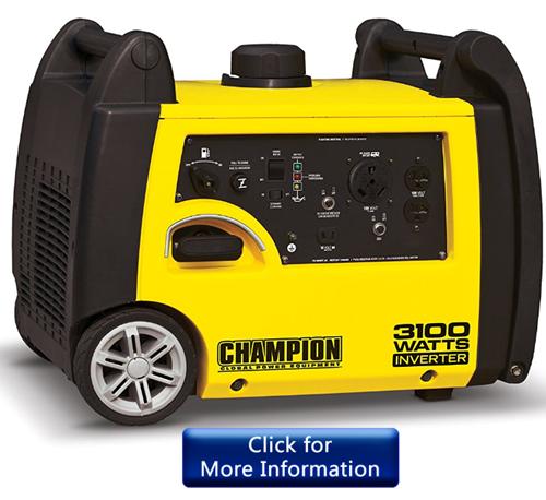 Champion 75531i Portable Inverter Generator