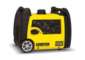 Champion Power 3100 WATT
