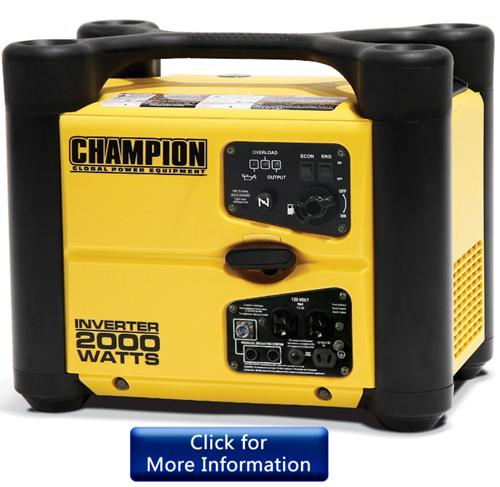 Champion Power Equipment 73536i 2000