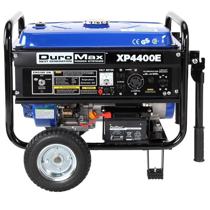 DuroMax XP 3500 WATT
