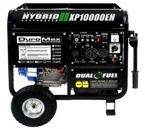 DuroMax XP10000E - 10000 WATT