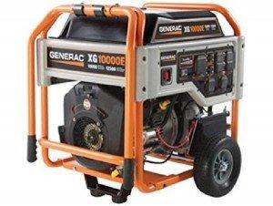 Generac 5802 XG10000E - 10000 WATT