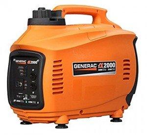 Generac IX2000 2000 WATT