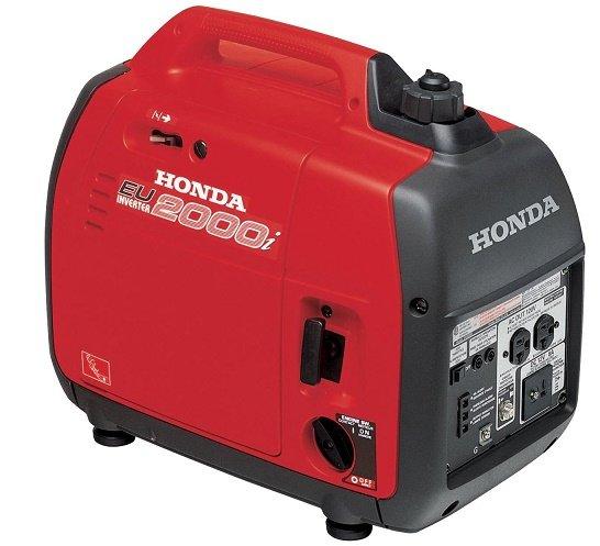 Honda EU2000i - Camping Generator