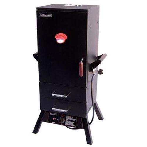 10 Best Propane Smokers Reviews Amp Buyer Guide For 2019
