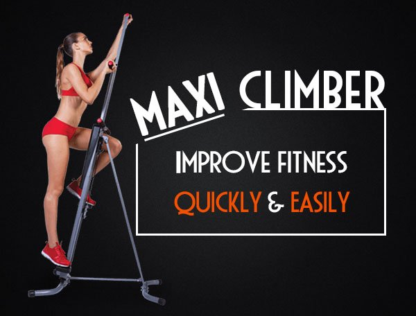 Maxiclimber Reviews