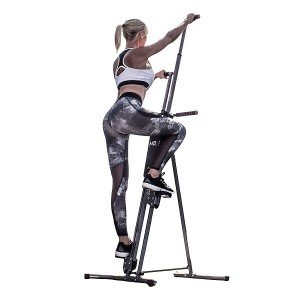 Maxiclimber Total Body Workout - Maxiclimber reviews