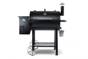 Pit Boss Grills 71820 Wood Pellet Grill
