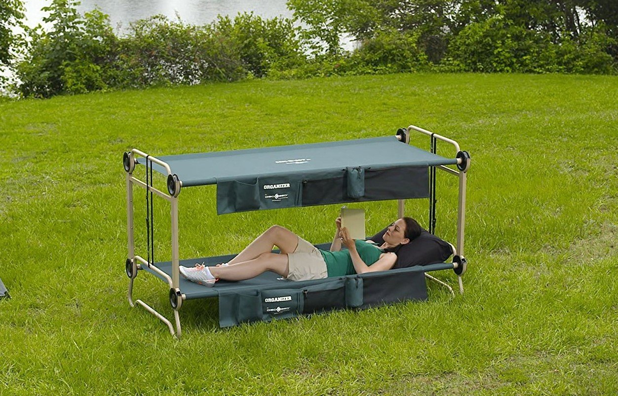 Portable Bunk Beds Reviews