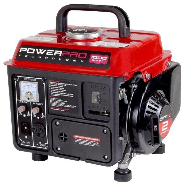 PowerPro 56101 2-Stroke Generator