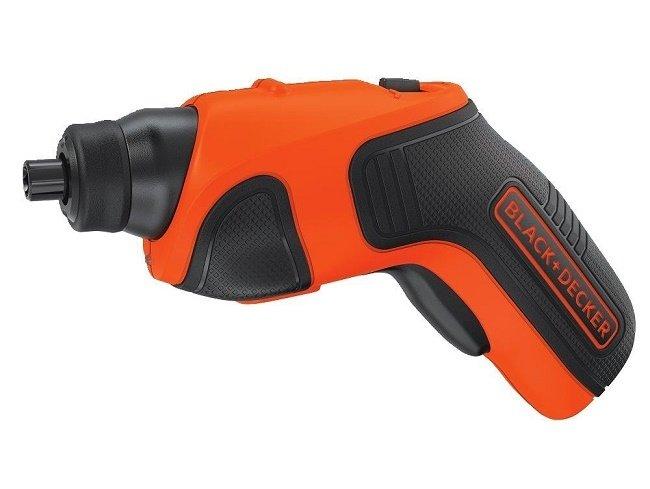 BLACK - DECKER BDCS20C - Best cordless screwdriver