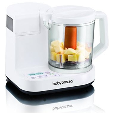 Best and cheap Baby Brezza Food Maker