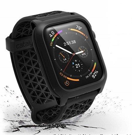 Catalyst Apple Watch Series 4