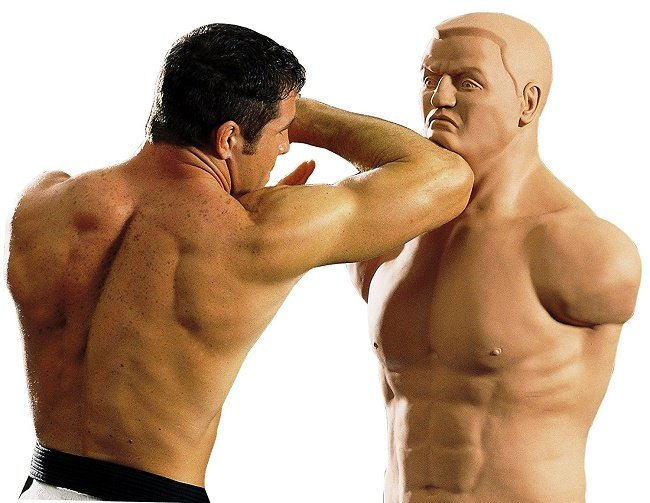 "Century Fitness ""B.O.B."" Body Opponent Bag"