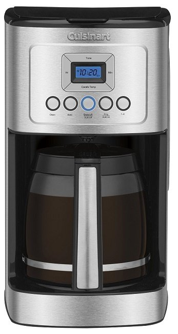 Cuisinart DCC-3200 14-Cup Glass Carafe under 100